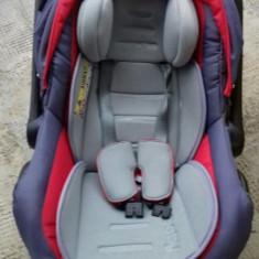 Scoica auto bebe - aproape noua - 200 Ron - Scaun auto copii Cotto Baby, 0+ (0-13 kg), In sensul directiei de mers