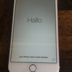 iPhone 6 Plus Apple, Argintiu, 64GB, Neblocat