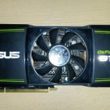 ASUS GTX 590 3gb ddr5 384 bits