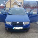 Skoda Fabia 2002, Benzina, 290000 km, 1400 cmc, FELICIA