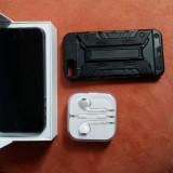 Schimb/Vând iPhone 5S Apple, Gri, 16GB, Neblocat