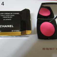 BLUSH CHANEL ---SUPER PRET, SUPER CALITATE! NO 4