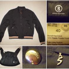 Geaca dama SONIA BOGNER (40) primavara subtire jacheta, Culoare: Din imagine