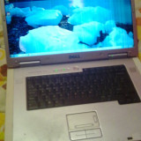 Dell inspiron 9300 - Laptop Dell, Intel Pentium M, Diagonala ecran: 17, 80 GB