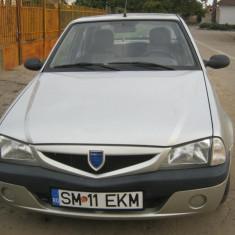 Dacia Solenza, An Fabricatie: 2004, Benzina, 134000 km, 1400 cmc