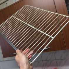 Grilaj/Raft frigider - Protectie PC