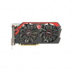 **Placa video gaming MSI GeForce GTX 770 Twin Frozr IV OC 2GB DDR5 256-bit - Placa video PC Msi, PCI Express, Ati