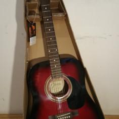 Chitara acustică Johnson 4/4 - Chitara acustica Altele