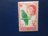 TIMBRE ANGLIA/COLONII  CAYMAN ISLANDS