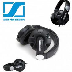Casti Sennheiser, Casti Over Ear, Cu fir, Mufa 3, 5mm