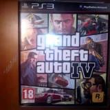 Vand Gta 4 ps3 - Jocuri PS3 Rockstar Games, Actiune, 18+