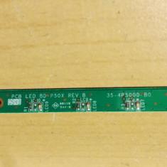Modul PCB SW BD P50X REV 01 35-4P5000-B0 - fujitsu amilo pi1536 - Cabluri si conectori laptop Fujitsu Siemens, Altul