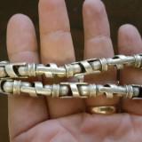 Lant argint barbatesc