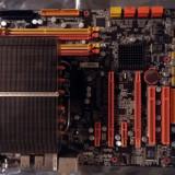 Pachet Procesor, Placa de Baza si Radiator Procesor