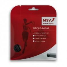 Racordaj MSV Co-Focus 12m - 1, 23mm - Racordaj racheta tenis