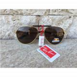 Ochelari De Soare Ray Ban  Pilot 1  Polarizati  +Toc +Saculet+  Laveta