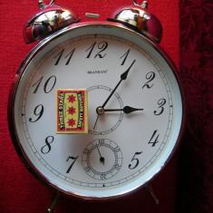 CEAS DESTEPTATOR DE MASA URIAS - Ceas de masa