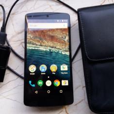 LG Nexus 5 - Telefon mobil Nexus 5 LG, Negru, 16GB, Neblocat