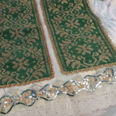 Costum popular - Haine vintage