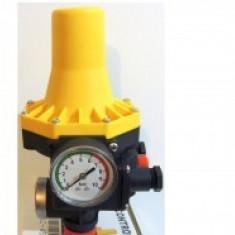 Presscontrol (al hidroforului)