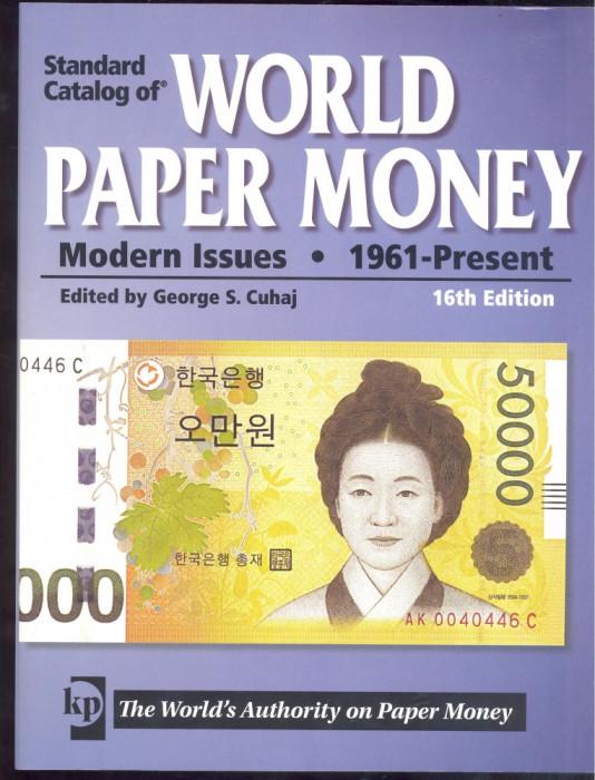 Bancnotele Lumii , din 1961 pana azi