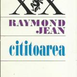 Raymond Jean - CITITOAREA - Roman