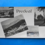 HOPCT 4494 PREDEAL IN 1960 -JUD BRASOV-STAMPILOGRAFIE-RPR-CIRCULATA