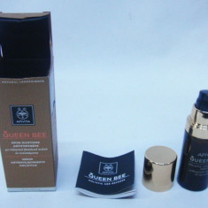 Apivita queen bee ser holistic impotriva imbatranirii 30ml - Crema de fata Alta Marca