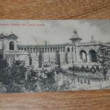 Bucuresti Expozitia 1906 - Carte Postala Muntenia dupa 1918, Circulata, Printata