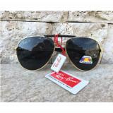 Ochelari De Soare Ray Ban  Pilot 3  Polarizati  +Toc +Saculet+  Laveta