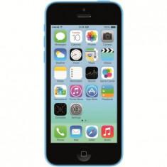 iPhone 5C Apple albastru 8 GB - aproape nou - blocat Orange