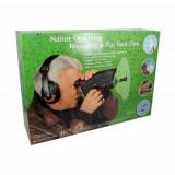 Dispozitiv electronic de ascultare si observare a naturii