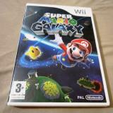 Super Mario Galaxy,  Wii, original, alte sute de jocuri!