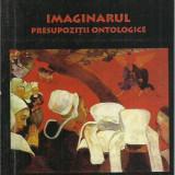 Niadi - Corina Cernica - IMAGINARUL PRESUPOZITII ONTOLOGICE - Roman