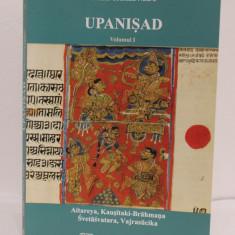 Upanisad. Aitareya. Kausitaki-Brahmana--Śvetāśvatara-Vajrasucika - Carti Hinduism