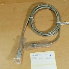Cablu Fire Wire - 1394 (Apple) - Cablu PC