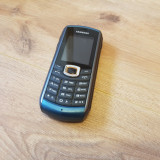 Samsung B2710 Xcover 271 - 129 lei - Telefon Samsung, Albastru, Nu se aplica, Neblocat, Single SIM, Fara procesor