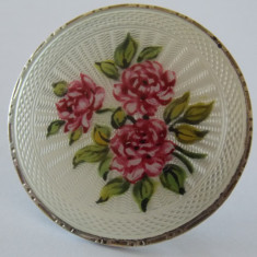 Brosa argint vintage -1772