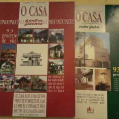 O casa pentru fiecare - reviste constructii si amenajari interioare - Revista casa