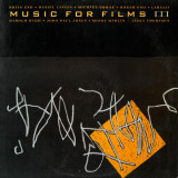 BRIAN ENO - MUSIC FOR FILMS III, 1988, CD