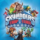 Skylanders Trap Team Dark Ed Starter Pk (Wii)