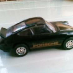Bnk jc Corgi - Porsche Carrera - Macheta auto Alta