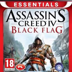 Joc software Assassins Creed 4 Black Flag Essentials PS3