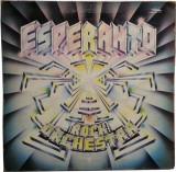 ESPERANTO ROCK ORCHESTRA - ESPERANTO, 1973