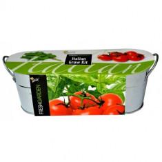 Kit de Cultivare Italian, Buzzy Seeds