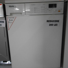 Miele Softronic T 4659 C - Masina de spalat rufe