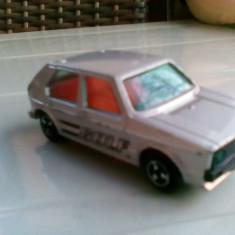 Bnk jc Majorette - Volkswagen Golf - 1/60 - Macheta auto