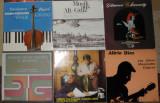 Vinil muzica clasica 3 chitara,pian,tango,Schubert,Berlioz,Liszt