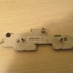 Suport buton pornire Dell Latitude D530 Produs functional Poze reale 0315da - Selfie stick