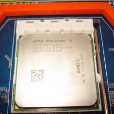 Procesor AMD Phenom 2 x4 940 Black edition Quad core 3 Ghz AM2+ AM3 - Procesor PC AMD, Amd Phenom II, Numar nuclee: 4, Peste 3.0 GHz